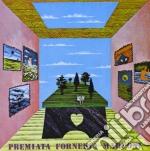 Premiata Forneria Marconi - Per Un Amico cd musicale di PREMIATA FORNERIA MA