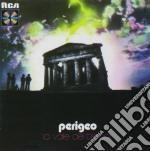 LA VALLE DEI TEMPLI cd musicale di PERIGEO