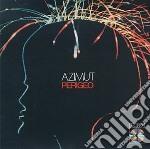 AZIMUT cd musicale di PERIGEO