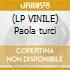 (LP VINILE) Paola turci cd