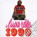 1999 cd musicale di Lucio Dalla