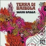 TERRA DI GAIBOLA cd musicale di Lucio Dalla