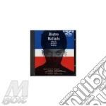 Audrey Morris - Bistro Ballads cd musicale di Morris Audery