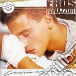 Eros Ramazzotti - Cuori Agitati cd musicale di Eros Ramazzotti