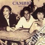 Lucio Dalla - Cambio cd musicale di Lucio Dalla