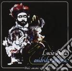 ANIDRIDE SOLFOROSA cd musicale di Lucio Dalla