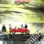 AUTOMOBILI cd musicale di Lucio Dalla