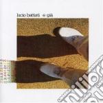 E GIA' cd musicale di Lucio Battisti