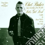 LET'S GET LOST cd musicale di Chet Baker