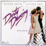 DIRTY DANCING cd musicale di ARTISTI VARI