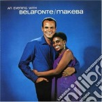 Harry Belafonte & Miriam makeba - An Evening With cd musicale di Belafonte/makeba...