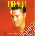 The all time greatest hits cd musicale di Elvis Presley