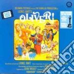 Oliver cd musicale di Ost
