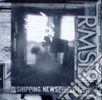 Three-four cd musicale di News Shipping