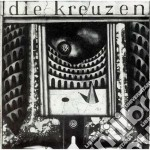 Gone away cd musicale di Kreuzen Die