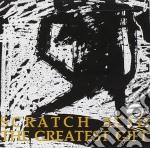 Scratch Acid - The Greatest Gift cd musicale di Acid Scratch