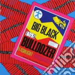 (LP VINILE) Bulldozer lp vinile di Black Big