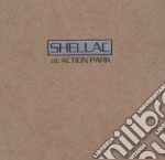 Shellac - At Action Park cd musicale di Shellac