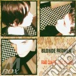 FAKE CAN BE JUST AS GOOD cd musicale di BLONDE REDHEAD