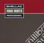 (LP VINILE) 1000 HURTS lp vinile di SHELLAC