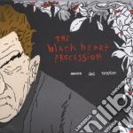 (LP VINILE) Amore del tropico lp vinile di Black heart processi