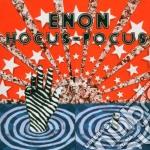Hocus pocus cd musicale di Enon