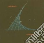 Offcell cd musicale di Pinback