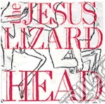 HEAD/PURE-REMASTERED EDITION              cd musicale di Lizard Jesus