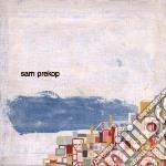 Sam prekop cd musicale di Sam Prekop