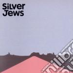 American water cd musicale di Jews Silver