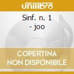 Sinf. n. 1 - joo cd musicale di Mahler