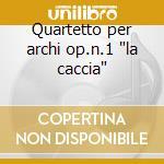 Quartetto per archi op.n.1
