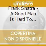 The voice cd musicale di Frank Sinatra