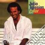 Calor cd musicale di Julio Iglesias