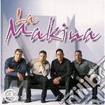 Para el bailar cd musicale di Makina La