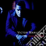 Inconfundible cd musicale di Victor Manuelle