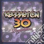 Reggaeton 30 pegaditas cd musicale di Artisti Vari