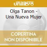 Una nueva mujer cd musicale di Olga Tanon
