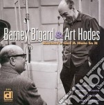 Bucket's got a hole in it - hodes art cd musicale di Barney bigard & art hodes