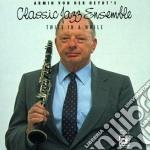 Classic Jazz Ensemble - Twice In A While cd musicale di Classic jazz ensembl