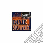 Dixie Stompers - Aint'gonna Tell Nobody... cd musicale di Stompers Dixie