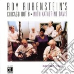 Shot'em! - cd musicale di Rubenstein's Roy