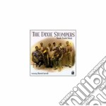 Stock yards strut cd musicale di The dixie stompers