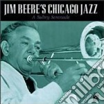A sultry serenade - cd musicale di Jim beebe's chicago jazz