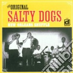 New orleans shuffle - cd musicale di The original salt dogs