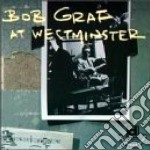 At westminster cd musicale di Graf Bob