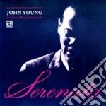 Same cd musicale di John young trio