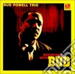 Boucing with bud cd musicale di Bud powell trio