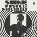 Sound - mitchell roscoe bowie lester cd musicale di Roscoe mitchell sextet