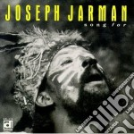 Songs for cd musicale di Jarman Joseph